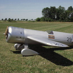 airfly rcmodell LTR-14-TURNER SPECIAL 1