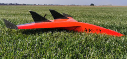 Airfly Arrow Shop Header
