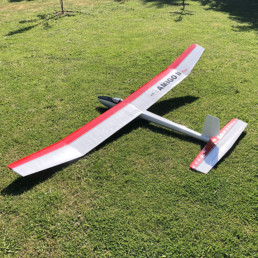 Airfly Amigo II Magic 3